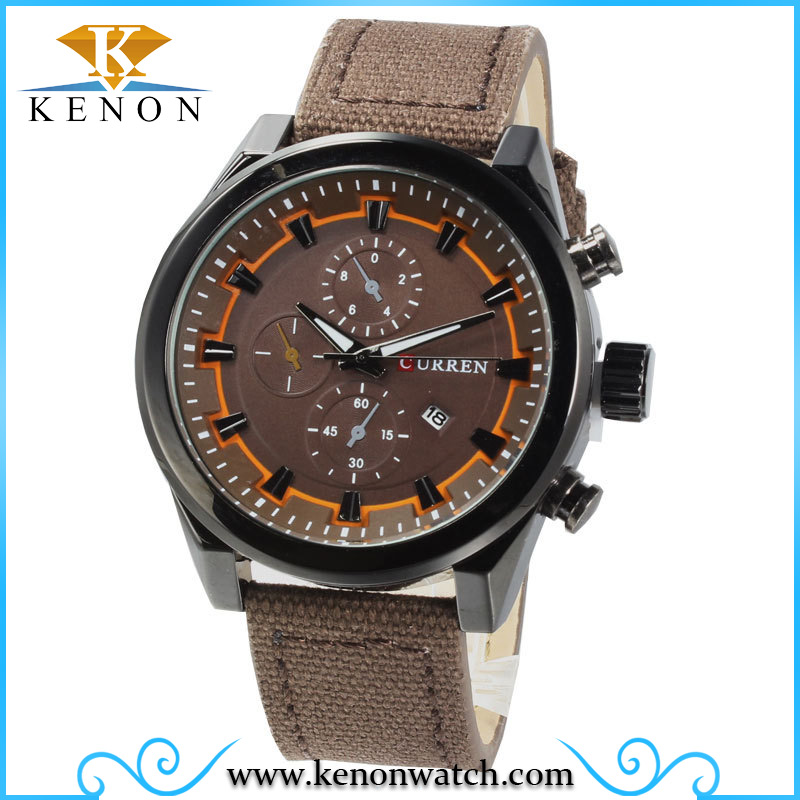 dropshipping best selling curren mens watches buy curren