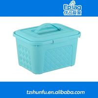 2015 plastic container making machine,plastic paint container,injection molded plastic container