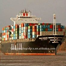 Sea freight shipping from Xiamen Fuzhou to Tripoli in Libya