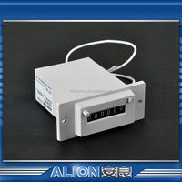 battery operated digital counter, plastic mechanical counter, passive lightning counter