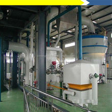 high quality cassava starch extraction machine