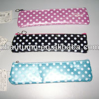 Lovely Pvc Material Pencil Bag For