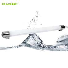 T8 tri proof led light 15w 2ft ip69k waterproof/tri-proof/tube/tubular smd p30 led light