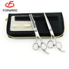 professional hair scissors leather bag case for wholesale
