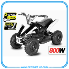 800w electric quad electric atv