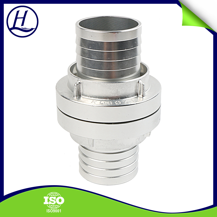 Quality Control 2.5 Inch CD Brand Fire Fighting STORZ Hose Couplings