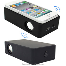Amazon best selling magic audio qualified induction speaker for iPhone