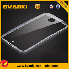 Hot Sales Smartphone 2016 Custom Phone Cases Clear For Nexus 6 Chinese Wholesale TPU Mobile Phone Case Innovative Accesories