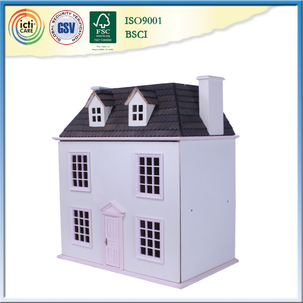 Prefab house sandwich panel is new arrival style wood house