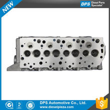 CULATA Hyundai Cylinder Head 4D56 D4BH MD185922 With Low Price