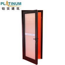 Attractive House Double Swing Door for Kitchen for External Prices