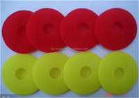Disposable Sanitary microphone cover for KTV