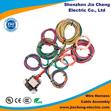 OEM Supply Electric Scooter Wire Harness