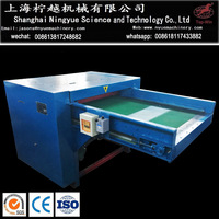 NY-300 Cotton fabric waste recycling machine for yarn spinning