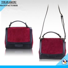 PU Material branded shoulder bag wholesaler turkey