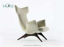 Modern Ondine chair lounge chair throne chairs furniture living room