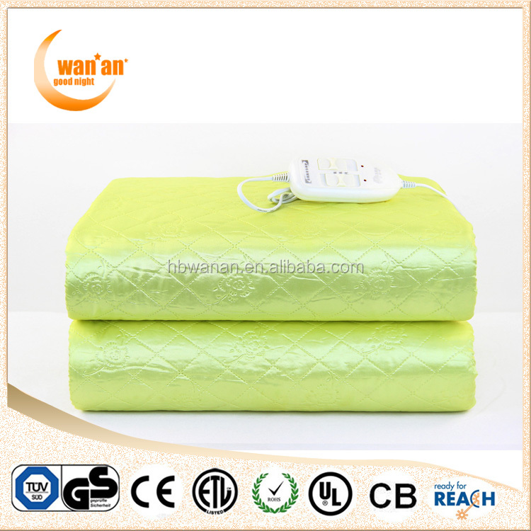 Cotton blanket electric Heating blanket Heavy cotton blanket