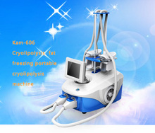 beauty clinic and salon use fat freezing machine/new style cold anti cellulite machine price for sale/cryolipolisis portable
