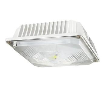 Ul List Led Canopy Lights 35w For 3 Warranty Year The Ul No ...