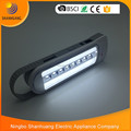 Hot sales 2 pcs modulator tube + 8 LED rechargeable led home emergency light