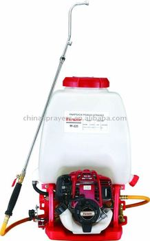 Knapsack gasoline engine power Sprayer TF-825B4