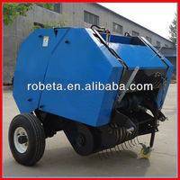 2014 New satandard Hay Baler/grass bundling machine