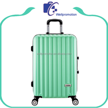 Big capacity luggage rubber wheel safety cloth cover