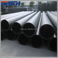 ISO4427 PN16 PE 100 HDPE pipe sdr11