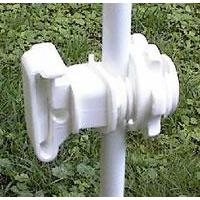 fiberglass t post for fence