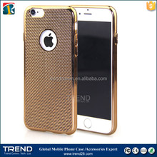 Hot selling products cheap price net tpu case for iphone 6 plus