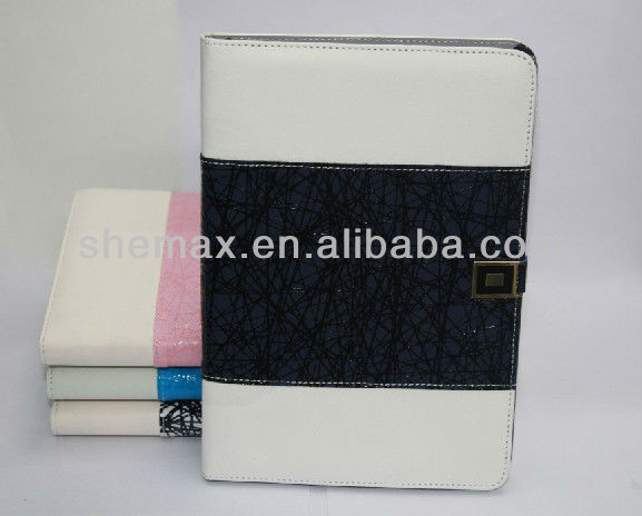 For Apple iPad Mini Laptop Smart Back Cover with High quality