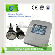 Fat Cavitation Device For Home/Weight Loss Machine/RF--Pro