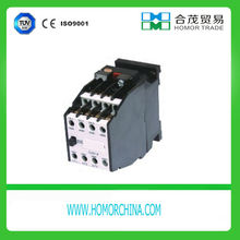 CJ16/19 switch-over capacitor ge contactor