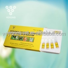 Estradiol Benzoate injection animal hormones for veterinary use