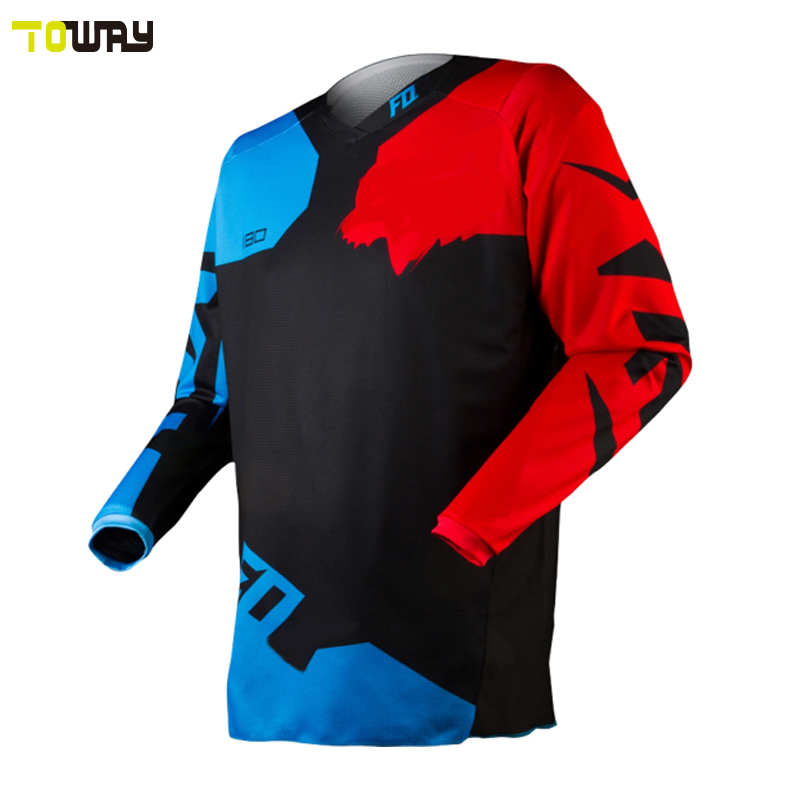 6xl wholesale custom motocross jersey