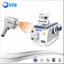 new innovation technology product professional 755 & 810 & 1064 nm Mixed diode laser for hair removal MACHINE