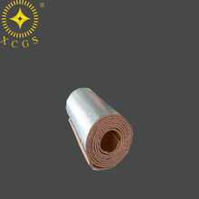Residential Reflective aluminum foil foam building insulation materials/foil rolls