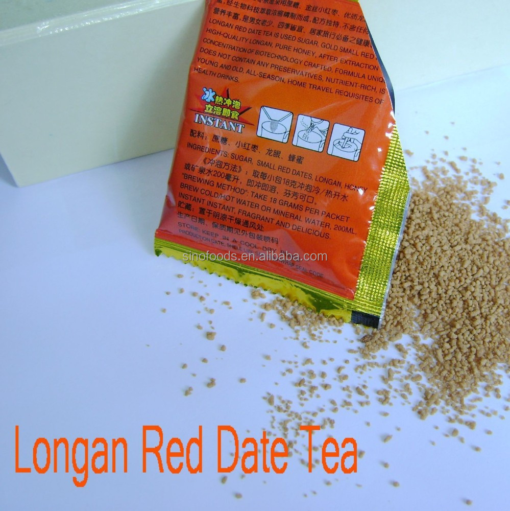 red ginger tea