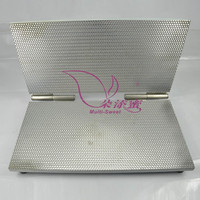 beekeeping tools aluminum alloy manual beeswax foundation machines