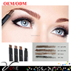 permanent makeup private label eyebrow pencils eyeliner pencil for wholesale your own brand makeup