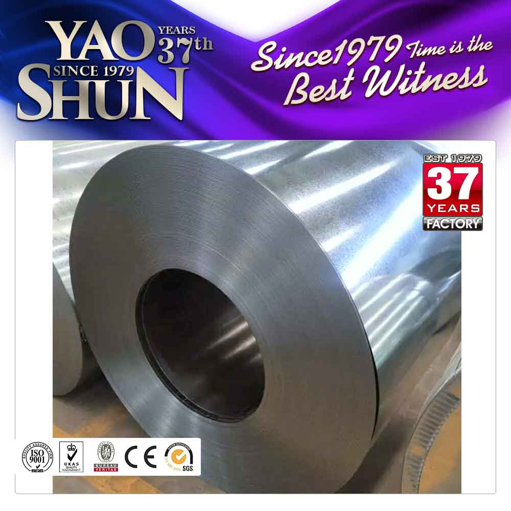Z60g Cold rolled steel strip/ ATSM DX51D HDG Metal strip /galvanized sheet scrap