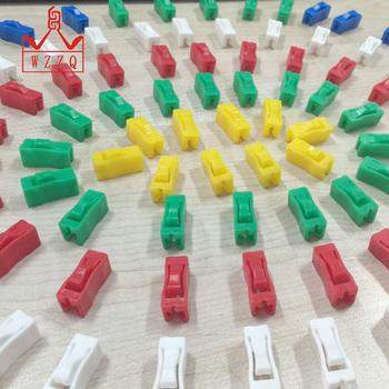 China factory high quality zipper slider zip sliders