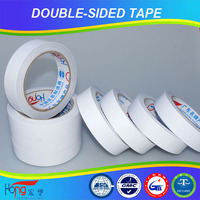 China high quality double sided tissue adhesive tape