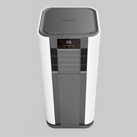 OL 020E Air Cooling Conditioner Portable
