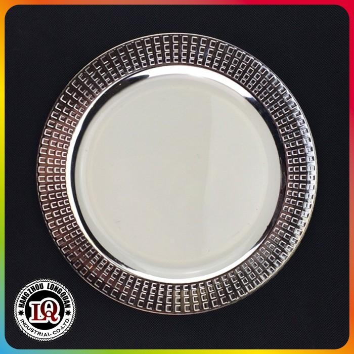 Enchanting Disposable Charger Under Plates Pictures - Best Image .  sc 1 st  tagranks.com & Interesting Disposable Paper Charger Plates Ideas - Best Image ...