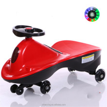 New Design Plastic Kids Swing Car/ CE Approved High Quality Kids Ride On Toy /Cheap Price Kids Swing Car With Music & Light