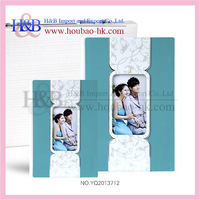 crystal and paiting cover new design fashion hot sale digital photo album