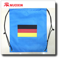 NX FLAGS 210D Oxford And Polyester