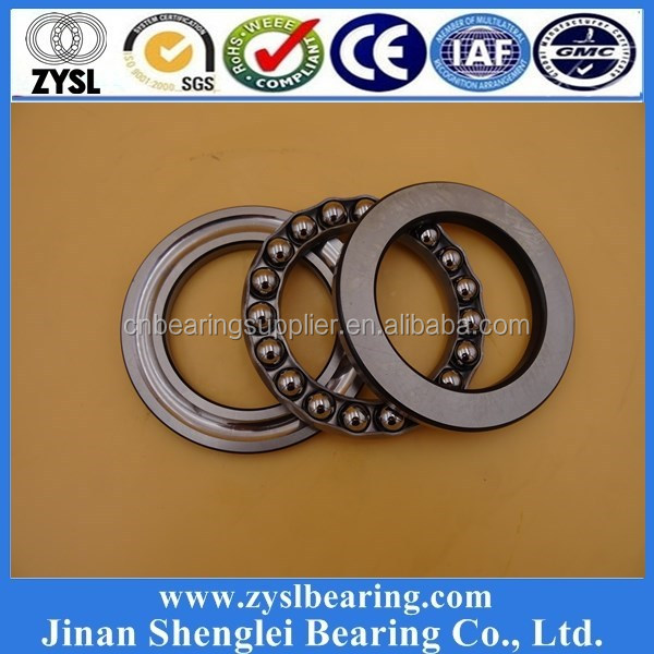 Delivery fast Thrust ball bearing