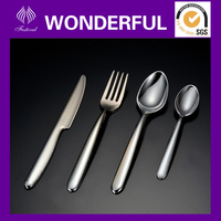 CS7700 disposable wholesale plastic silverware cutlery